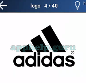 Quiz Logo Game: Level 1 Logo 4 Answer