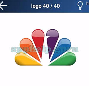 Quiz Logo Game: Level 1 Logo 40 Answer