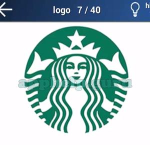 Quiz Logo Game: Level 1 Logo 7 Answer