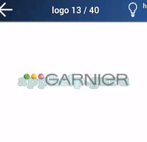 Quiz Logo Game: Level 10 Logo 13 Answer