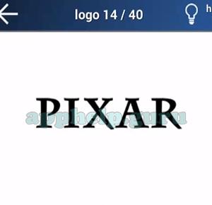 Quiz Logo Game: Level 10 Logo 14 Answer