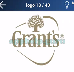Quiz Logo Game: Level 10 Logo 18 Answer