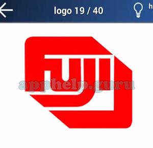 Quiz Logo Game: Level 10 Logo 19 Answer