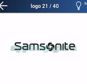 Quiz Logo Game: Level 10 Logo 21 Answer