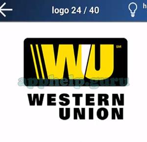 Quiz Logo Game: Level 10 Logo 24 Answer