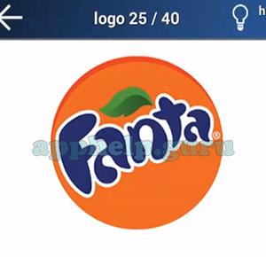 Quiz Logo Game: Level 10 Logo 25 Answer