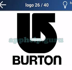Quiz Logo Game: Level 10 Logo 26 Answer