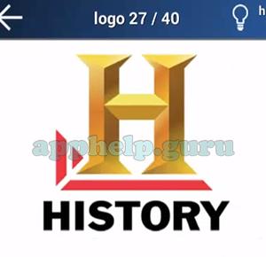 Quiz Logo Game: Level 10 Logo 27 Answer