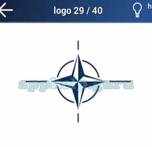 Quiz Logo Game: Level 10 Logo 29 Answer