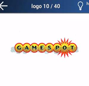 Quiz Logo Game: Level 12 Logo 10 Answer