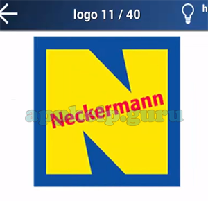 Quiz Logo Game: Level 12 Logo 11 Answer