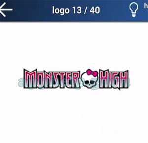 Quiz Logo Game: Level 12 Logo 13 Answer