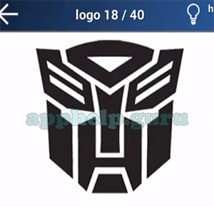 Quiz Logo Game: Level 12 Logo 18 Answer