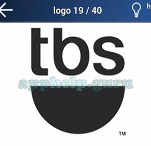 Quiz Logo Game: Level 12 Logo 19 Answer