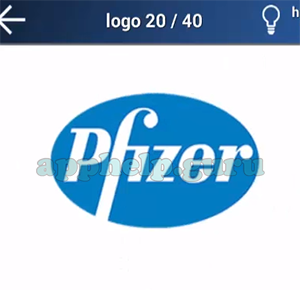 Quiz Logo Game: Level 12 Logo 20 Answer