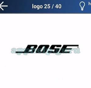 Quiz Logo Game: Level 12 Logo 25 Answer
