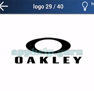 Quiz Logo Game: Level 12 Logo 29 Answer
