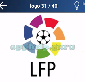 Quiz Logo Game: Level 12 Logo 31 Answer
