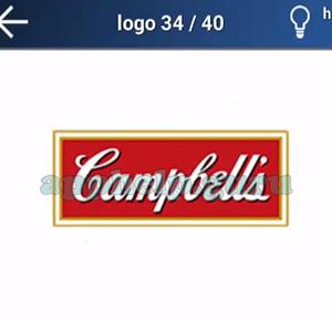 Quiz Logo Game: Level 12 Logo 34 Answer