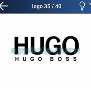 Quiz Logo Game: Level 12 Logo 35 Answer