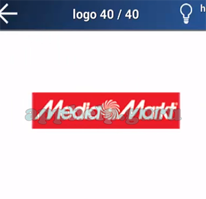 Quiz Logo Game: Level 12 Logo 40 Answer