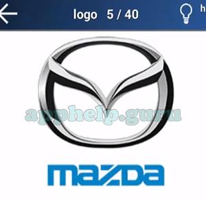Quiz Logo Game: Level 12 Logo 5 Answer