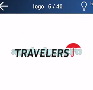 Quiz Logo Game: Level 12 Logo 6 Answer