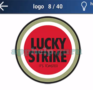 Quiz Logo Game: Level 12 Logo 8 Answer