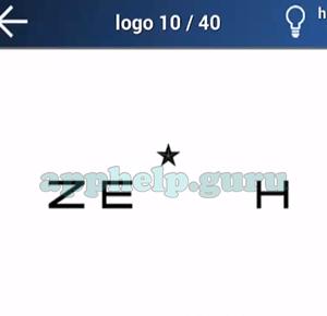 Quiz Logo Game: Level 15 Logo 10 Answer