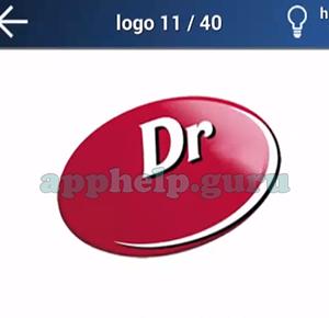 Quiz Logo Game: Level 15 Logo 11 Answer
