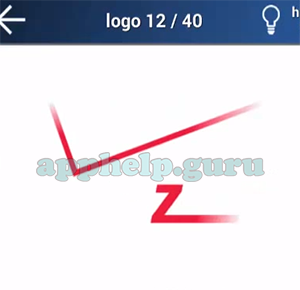 Quiz Logo Game: Level 15 Logo 12 Answer