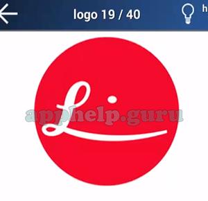 Quiz Logo Game: Level 15 Logo 19 Answer