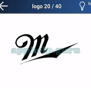 Quiz Logo Game: Level 15 Logo 20 Answer