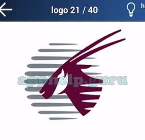 Quiz Logo Game: Level 15 Logo 21 Answer