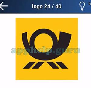 Quiz Logo Game: Level 15 Logo 24 Answer