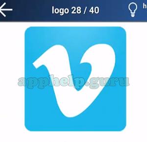 Quiz Logo Game: Level 15 Logo 28 Answer