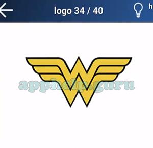 Quiz Logo Game: Level 15 Logo 34 Answer