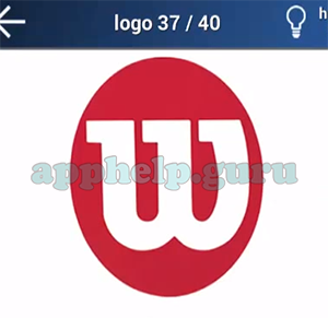Quiz Logo Game: Level 15 Logo 37 Answer