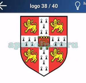 Quiz Logo Game: Level 15 Logo 38 Answer