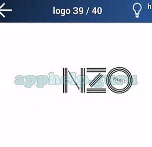 Quiz Logo Game: Level 15 Logo 39 Answer