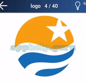 Quiz Logo Game: Level 15 Logo 4 Answer
