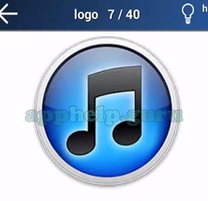 Quiz Logo Game: Level 15 Logo 7 Answer