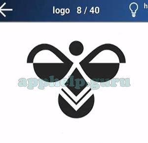 Quiz Logo Game: Level 15 Logo 8 Answer