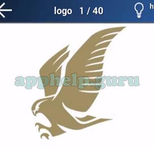 Quiz Logo Game: Level 19 Logo 1 Answer