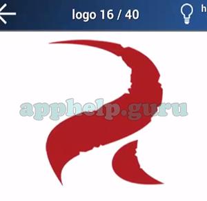 Quiz Logo Game: Level 19 Logo 16 Answer