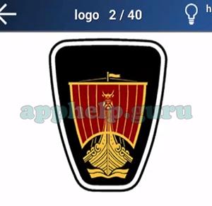 Quiz Logo Game: Level 19 Logo 2 Answer