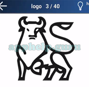 Quiz Logo Game: Level 19 Logo 3 Answer