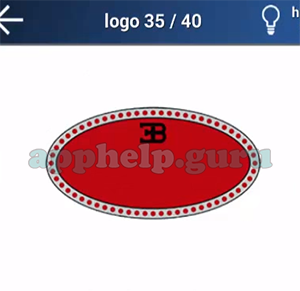 Quiz Logo Game: Level 19 Logo 35 Answer