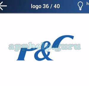 Quiz Logo Game: Level 19 Logo 36 Answer