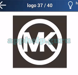 Quiz Logo Game: Level 19 Logo 37 Answer